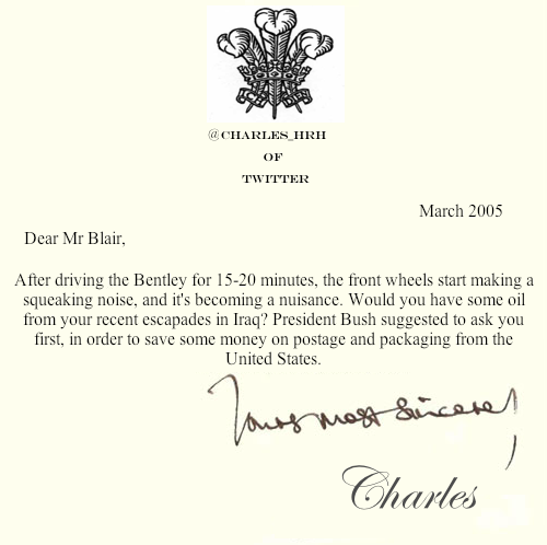prince_charles_letters Tony Blair